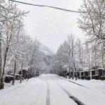 Leh Coldest Recorded Place In Ladakh, Mercury Marks Improvement In Kashmir