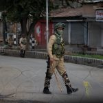 CRPF Internal Assessment Warns Of Fresh Anger In Kashmir Valley, If Lock Down Continues