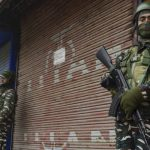 CRPF Thinks Continuing Lockdown in Kashmir Could Lead to New Protests