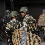 Detained Kashmir Netas Have Access To Tv, Mobile