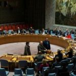 China Isolated On Jammu And Kashmir In Informal UNSC Talks