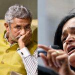 Jaishankar Cancels Meet With Us Lawmakers Over Presence Of Kashmir Critic