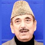 Centre Has Destroyed Economy, Tourism In J&K
