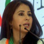 Urmila Matondkar On Kashmir Article 370 Abrogation: My Husband Hasn't Spoken To  His Parents In 22 Days