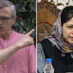 Release Of Abdullahs & Mufti In Kashmir To Be A 'political, Not Security Call'