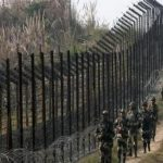 Indian Army Responds To Pakistani Ceasefire Violations
