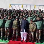 Army Fully Capable Of Protecting India's Border