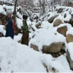 J&K, Ladakh In Grip Of Severe Coldwave; Drass Records Coldest At Minus 30.2, Gulmarg At Minus 11