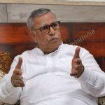 Kashmir Not A Place Of Terrorism: Advisor To Jammu & Kashmir L-G Murmu Calls Bollywood