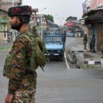 CRPF Madadgaar Helpline In Kashmir Notifies New Number For People In Distress
