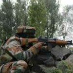 Pakistan Violates Ceasefire In Krishna Ghati Sector In J&K's Poonch