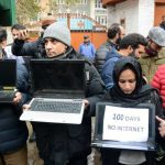 18000 Crore Rupees, Nearly 5 Lakh Jobs Lost As Kashmir Reels Under Internet Suspension