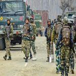 Security Forces Arrest Lashkar Terrorist Nisar Dar From Srinagar, Huge Weapons Cache Discovered