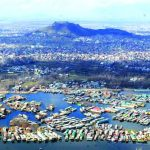 Sixty percent Of Srinagar Lacks Drainage