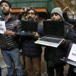J&K Cites Terror Threat To Not Resume Internet In Kashmir Valley
