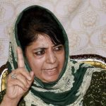 PDP Expels Eight Leaders Who Met Foreign Envoys' Delegation In J-K Today
