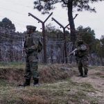 Two Army Porters Killed, Three Injured In Mortar Shelling By Pakistan Army Along LoC