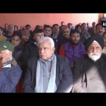 Foreign Envoys Meet Representatives Of Kashmiri Pandits In Jammu