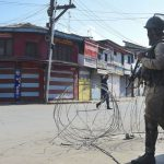 J&K Cop Caught With Hizbul Terrorists To Be Treated As Terrorist