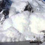 Heavy Snow Poses Landslide, Avalanche Threat In Kashmir, Ladakh, Himachal And Uttarakhand