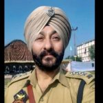 J&K Cop Davinder Singh Suspended, Had Sheltered Terrorists At His Residence