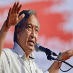 Kashmir No More A Paradise On Earth, Says Yousuf Tarigami