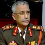 """""""If Centre Orders"""" Sena Backs Army Chief's Comment On Retaking PoK"""