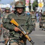 Terrorists Open Fire On CRPF In Jammu And Kashmir's Anantnag