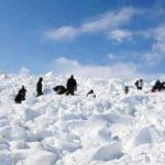 5 Soldiers Among 10 Killed In Avalanches In Jammu And Kashmir