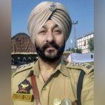 Reports Saying Davinder Singh Awarded Gallantry Medal Untrue