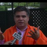 Ravinder Raina Re-Elected As Jammu And Kashmir BJP President In Presence Of Union Minister Harsh Vardhan, Party National Secretary Tarun Chugh