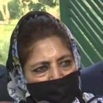 Jammu And Kashmir Can Bridge Peace With Pak-China: Mehbooba Mufti