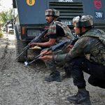 Hizb Commander Killed In Doda Gunfight