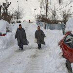 7000 Vehicles Stranded After Fresh Landslides Hit Jammu-Srinagar National Highway