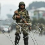 Militant Killed In Encounter With Security Forces In Anantnag