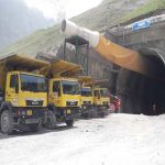 Rs 2,379 Cr Z-Morh Tunnel Project Awarded To APCO Amarnathji Tunnelway