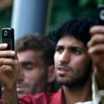 2G Access To 153 Websites Allowed For Post-Paid Mobilesin Two Kashmir Districts, Across Jammu