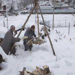 Revived Focus On Kashmir