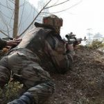Militant Killed In Encounter In Kashmir's Pulwama