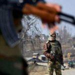 Militants Lob Grenades At CRPF Camp In Pulwama