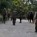 Two Militants Killed, Two Security Men Injured In Encounter