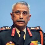 Top Army Commander Visits Police Headquarters In Jammu