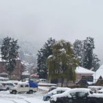 Dry Weather Warning Issued For Himachal, Jammu And Kashmir
