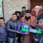 Special Outreach Programme Of Centre Culminates In J&K