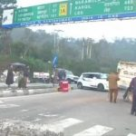 Militants Open Fire At Police Team Near Nagrota Toll Plaza, Highway Traffic Halted
