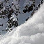 Avalanche Hits Jammu And Kashmir's Ganderbal