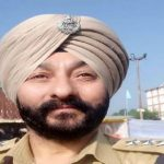 Obscene Content Found On Disgraced Jammu And Kashmir DSP Davinder Singh