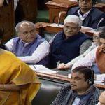 FM Sitharaman Allocates US $ 5.14 Billion In First Budget For J&K, Ladakh UTs