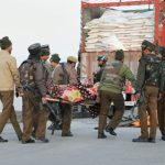 JeM Militants Killed At Jammu Toll Plaza Carried Ammo That Could Pierce Bulletproof Vehicles