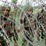 2,335 Ceasefire Violations Along LoC In Jammu Region From May 2019 Till January, 17 Army Men Died Due To Avalanches, MoS Shripad Naik tells RS